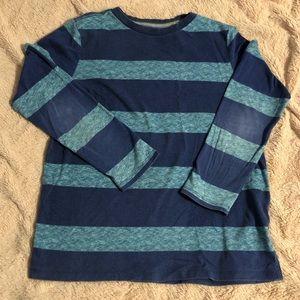 🌟$1 w/ Bundle Old Navy Blue Boys' 10-12 Tee